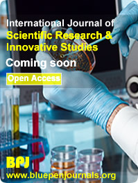 International Journal of Scientific Research and Innovative